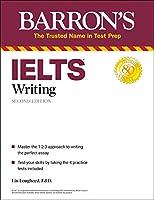IELTS Writing (Barron's Test Prep)