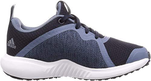 Adidas Fortarun X K, Zapatillas de Trail Running Unisex Adulto, Multicolor (Tinley/Rosbri/Tintec 000), 39 1/3 EU