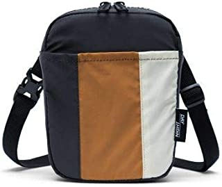 Herschel Packable Cruz Unisex Small Multi-Color Polyester Crossbody Bag