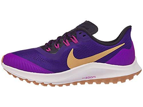 Nike Womens Air Zoom Pegasus 36 Trail Womens Ar5676-500 Size 10
