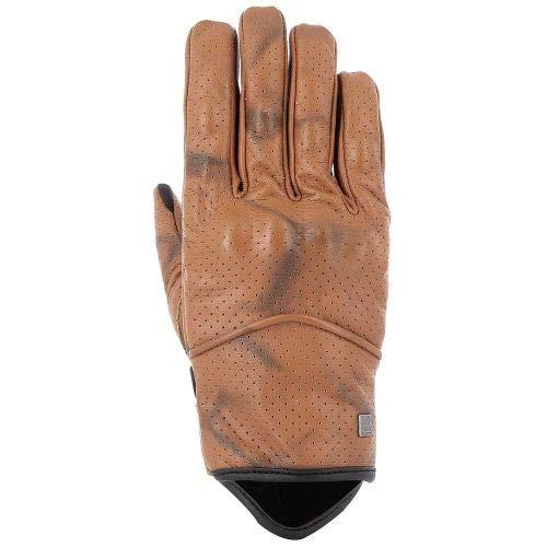 V Quattro Design handschoenen Aston heren, beige, maat 2XL