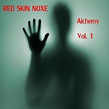Alchemy, Vol. 1 (Music for Movie)