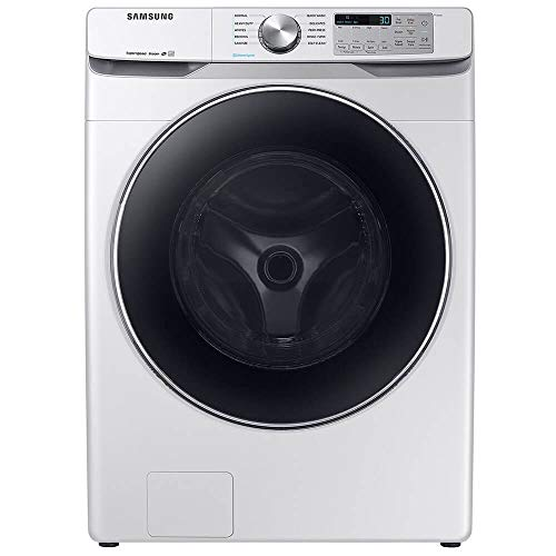 Samsung WF45T6200AW 4.5 Cu. Ft. White Front Load Washer