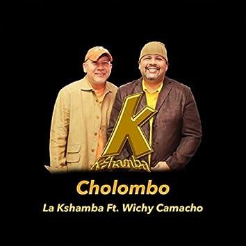 Cholombo (feat. Wichy Camacho)
