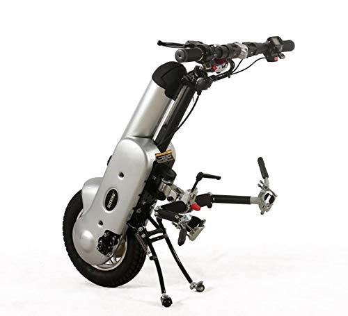 Silla de ruedas eléctrica handbike L-YINGZON