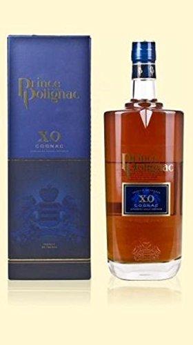 P.Hubert de Polignac Cognac XO 40 % 0,7 l