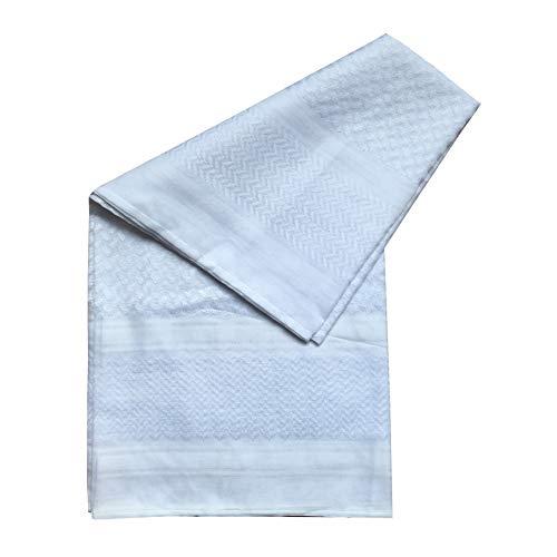 Casue traditioneel Arabisch hoofddeksel, islamitische sjaal, turban, hoofdbedekking, Arabische hoofddoek, moslimische afdekking, sjaal, Hijab sjaal Dubai hoofddoek hoofdtooi