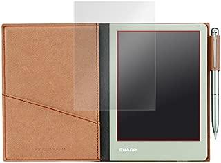 書き味向上ペーパーライク 保護フィルム 電子ノート WG-S50 / WG-S30 OverLay Paper OKWGS50/4