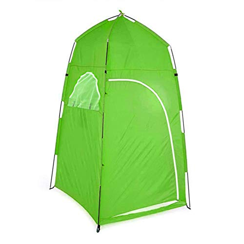 Jerry Camping Tents, Beach Tent,waterproof Portable Privacy Multifunctional Family Camping Tent for Camping, Beach, Hiking 120 X120 X210cm
