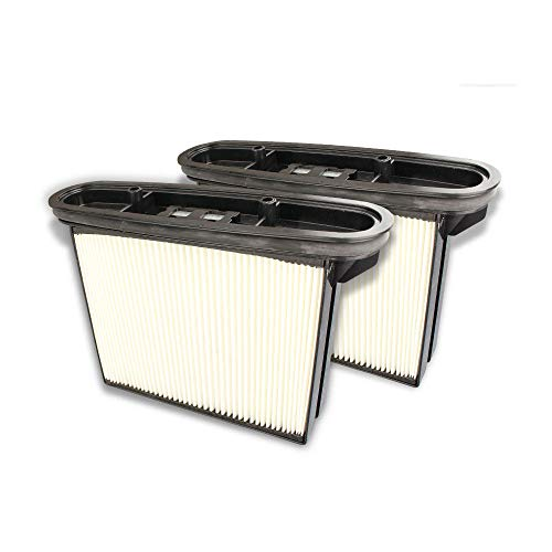 2x Filterpatrone geeignet Spit AC 1630P