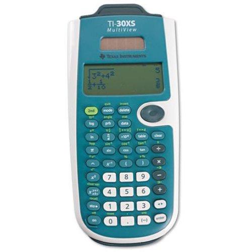 ti 30xs multiview calculator - 5