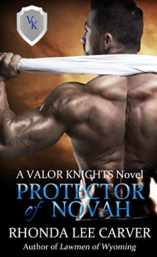 Protector of Novah (Valor Knights Book 1)