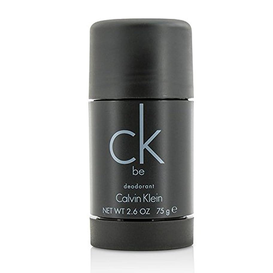 比べる全部凝縮するカルバンクライン(Calvin Klein) デオドラントスティック 75ml/2.6oz[並行輸入品]