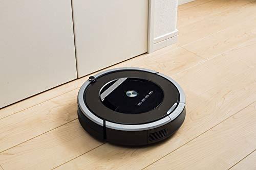 GLxlsbz Saugroboter,automatischer intelligenter Reinigungsroboter, Roboterstaubsauger, für...