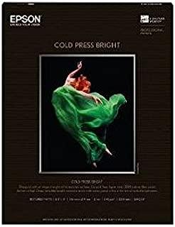 Best epson cold press paper Reviews
