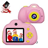 Best Kids Digital Cameras - RegeMoudal Kids Camera, Kids Digital Video Camera, 1080P Review