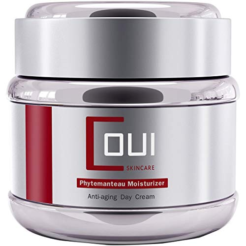 PHYTEMANTEAU Day Face Cream Facial Moisturizer - Anti Aging, Anti...