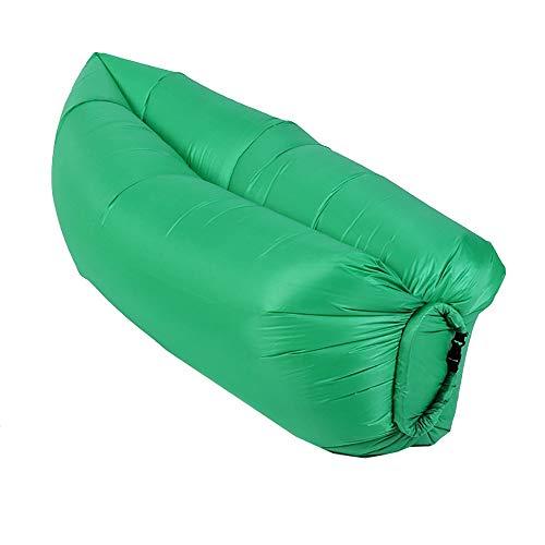 Little East Persoonlijkheid, luxe sofa Europa en Amerika outdoor opblaasbare sofa kan worden aangepast, opvouwbare strand slaapzak 170x70x50cm