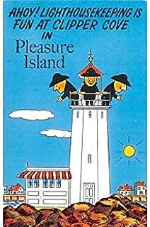 pleasure island wakefield massachusetts