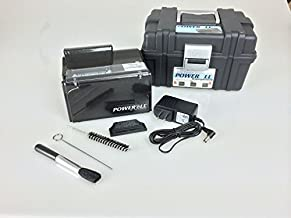 PoweRoll by TOP-O-Matic Electric Cigarette Machine
