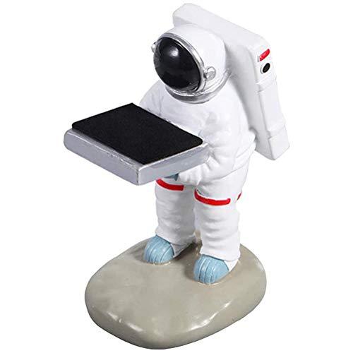 Desire Sky Espositore per Orologi Espositore per Orologi da Astronauta Creativo Espositore per Orologi - Espositore per Orologi Braccialetto Collana Porta Gioielli per casa