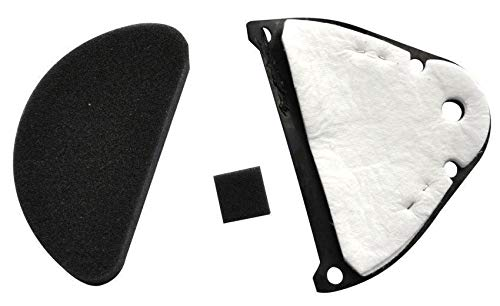 BIDONG 70-054-0100 Filter Kit for ProTemp Pinnacle Heaters Replaces Part # 700540100 70-054-0100 700230100