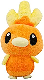 Cartoon Plush Toys 12-18Cm Charmander Two Dragonite Cute Soft Stuffed Dolls for Kids U Must Have Inspirational Gifts Childrens Favourites Superhero Cake Topper