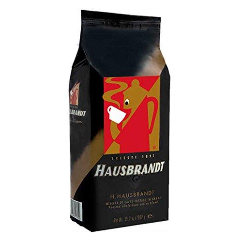 Hausbrandt H. Hausbrandt Kaffee Espresso 1000g Bohnen
