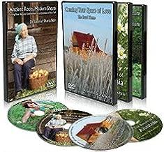 Anastasia Ringing Cedars of Russia 4 DVD Set (Ringing Cedars of Russia Series, 4 DVDs)
