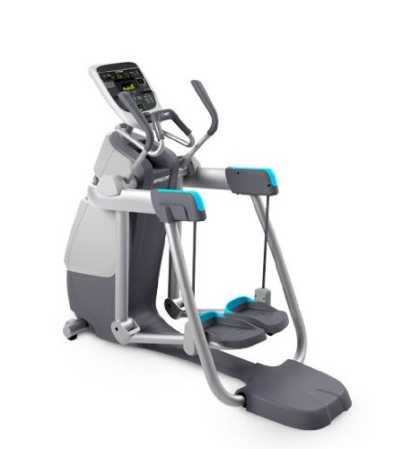 Find Bargain Precor AMT 833 Adaptive Motion Trainer