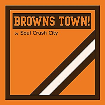 Browns Town!