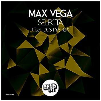 Selecta (feat. Dustystep)