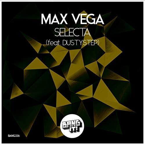 Max Vega feat. Dustystep