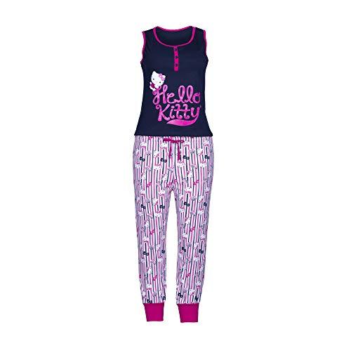 Pijama Gato Mujer  marca Panty Luk