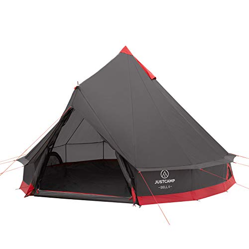 JUSTCAMP Bell tipi tent