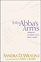 Into Abba's Arms (AACC Library)