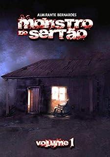 Monstro Do Sertão - Volume 1