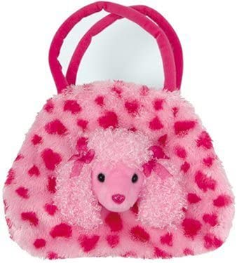 Ty Credence Poodle Caboodle - Purse Daily bargain sale