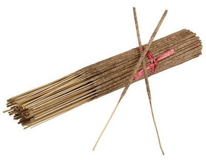 欲しいです不正直怖がって死ぬPatchouli Incense - (100 Gram Pack)
