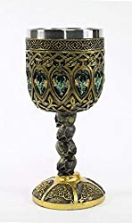 Bronze goblet regal Bronze 8th Anniversary Gift Ideas for Him