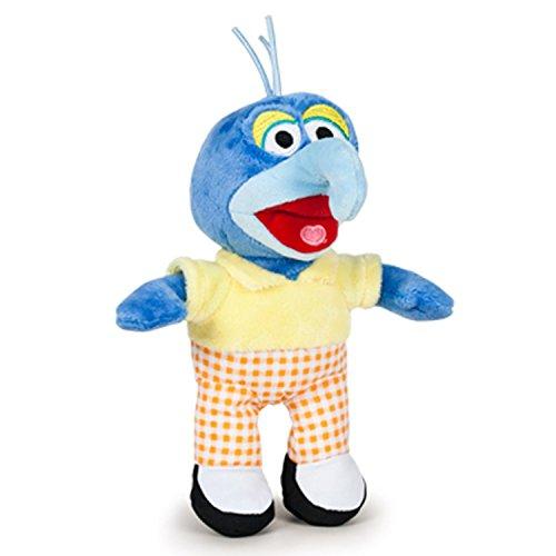 The Muppets Original Lizenzartikel Muppet Show - Plüschfiguren in toller Qualität (Gonzo)