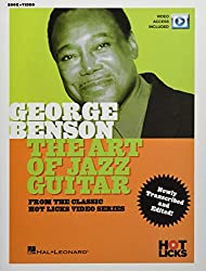 George Benson: The Art of Jazz Guitar