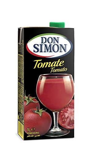 Don Simon Zumo de Tomate - Pack de 12 briks x 1 l