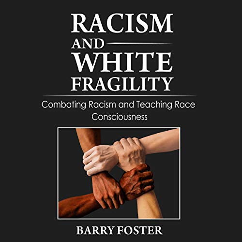 Racism and White Fragility cover art