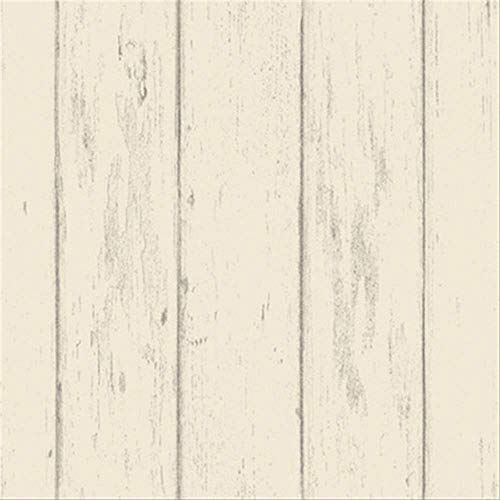 libby-nice American Vintage Pvc Wallpapers, Walls 3d Wood Striped Brick Wallpapers For Living Room Bedroom Wall Papers Home Decor Rolls C