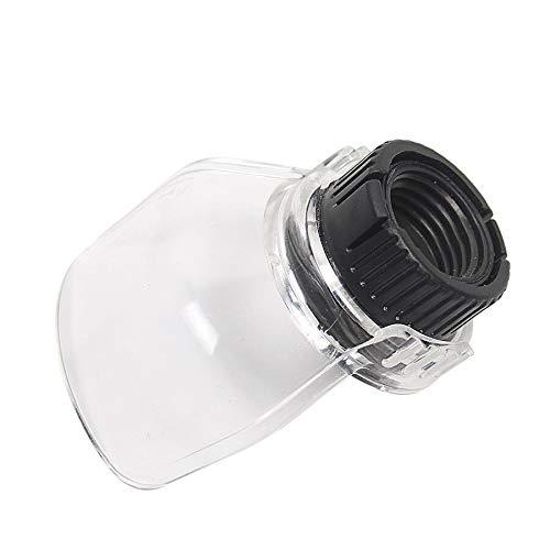 Protector de amoladora SUPERTOOL A550, cubierta protectora para taladro eléctrico para herramienta...