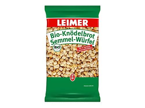 Leimer Bio-Semmelwürfel (1 x 250 g)