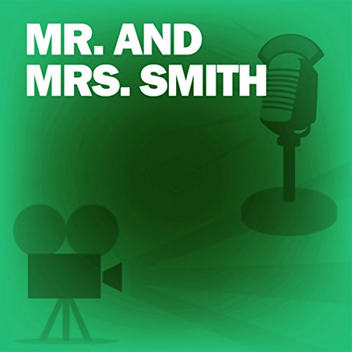 Mr. and Mrs. Smith (Dramatized) Titelbild
