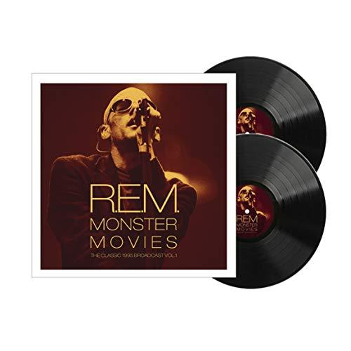 Monster movies vol.1 [Vinilo]