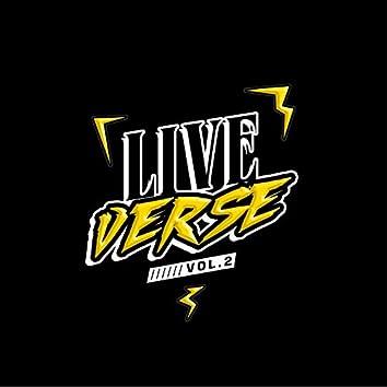 Live Verse, Vol. 2